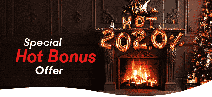 superforex hot bonus