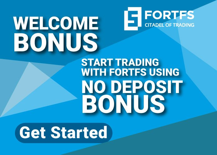 fortfs welcome bonus