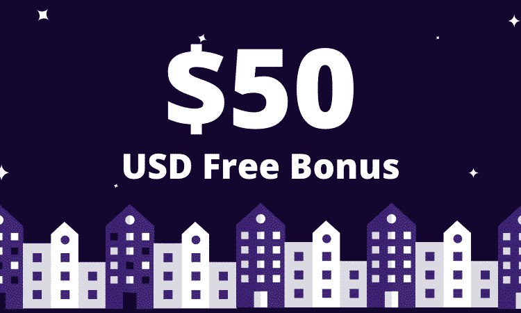 nimblefxmarkets 50 usd bonus