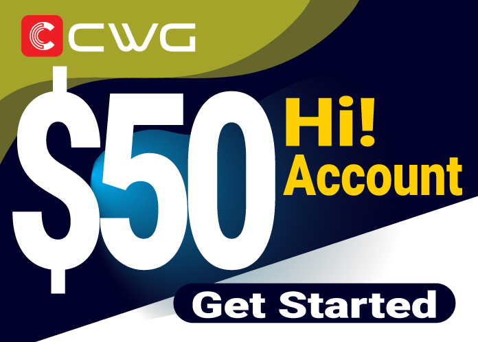 $50 hi account bonus
