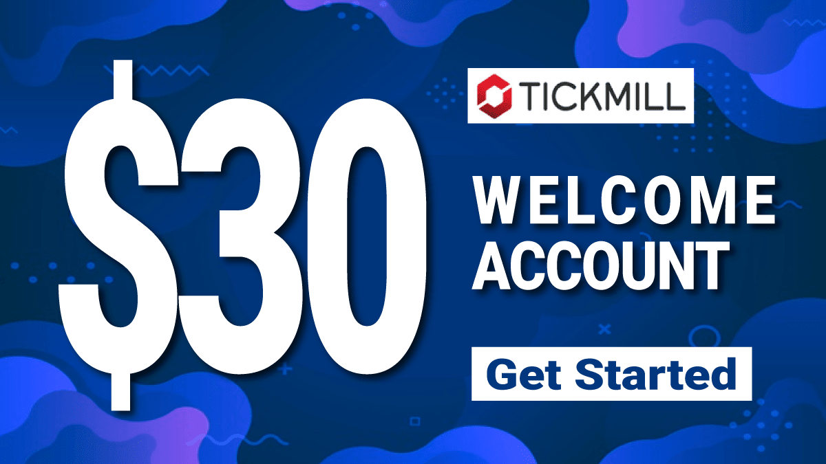 30 usd welcome bonus