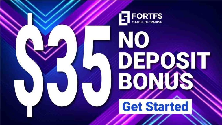 Fort Financial Services Ltd $35 free forex bonus