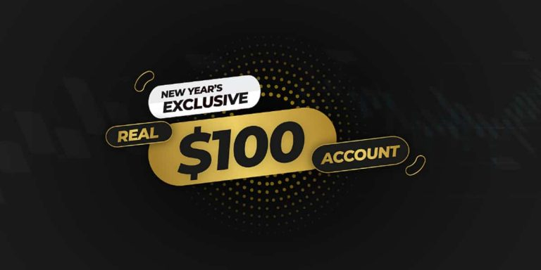 100 USD no Depsoit Promotion – Seven Capital