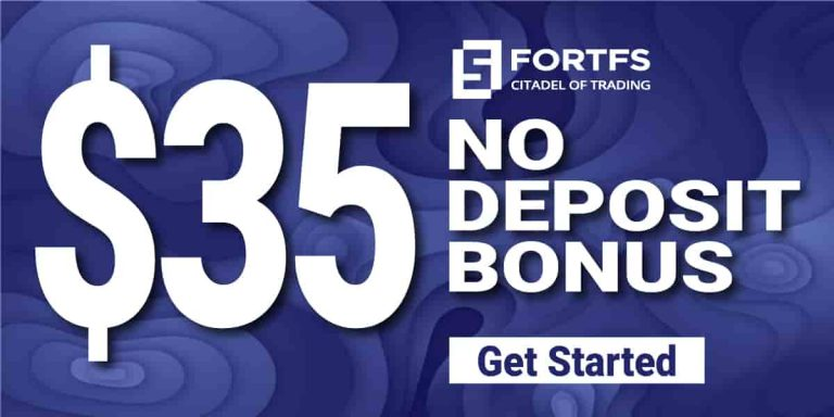 FortFS Team Welcomes New Traders 35 USD