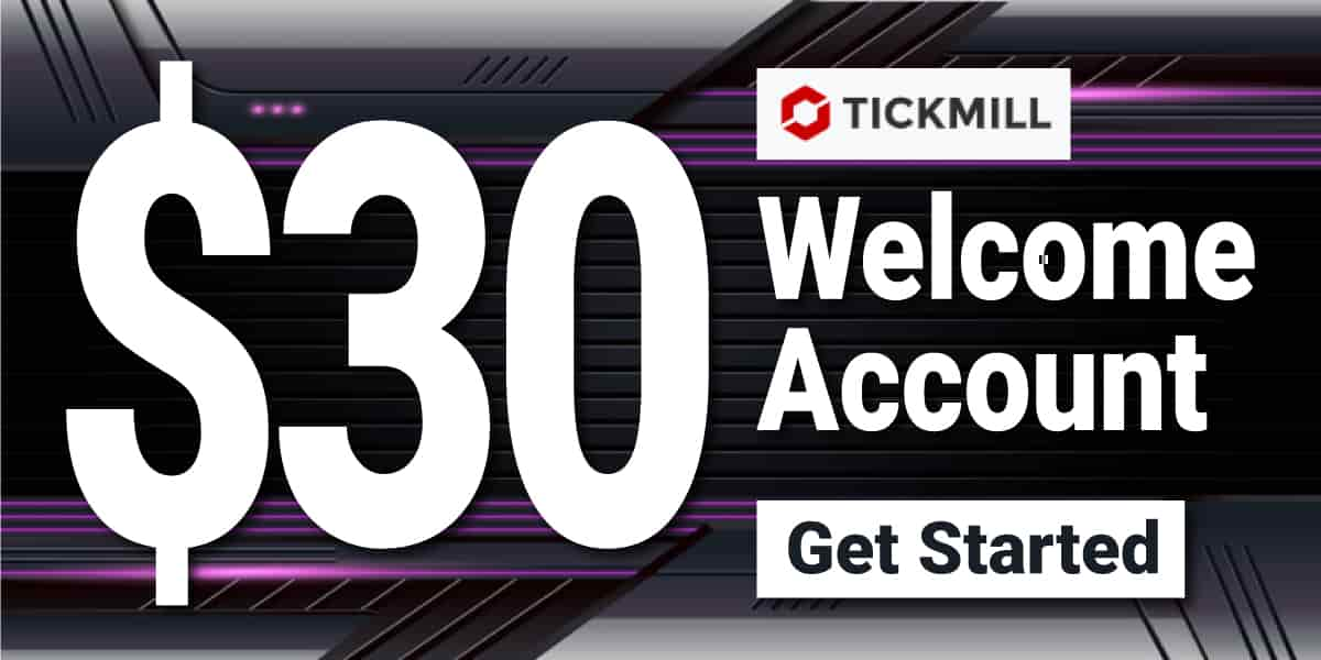30 usd bonus tickmill