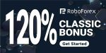 Classic bonus up to 120%